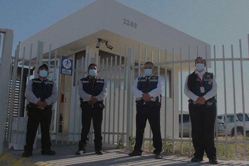 CEPS Pol{itica de Seguridad